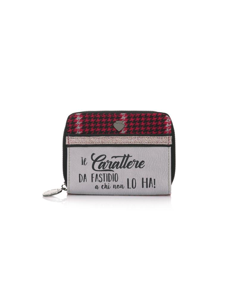 2cbb5cf873a20e LE PANDORINE PORTAFOGLI WALLET MINI - Nuccia Costantino